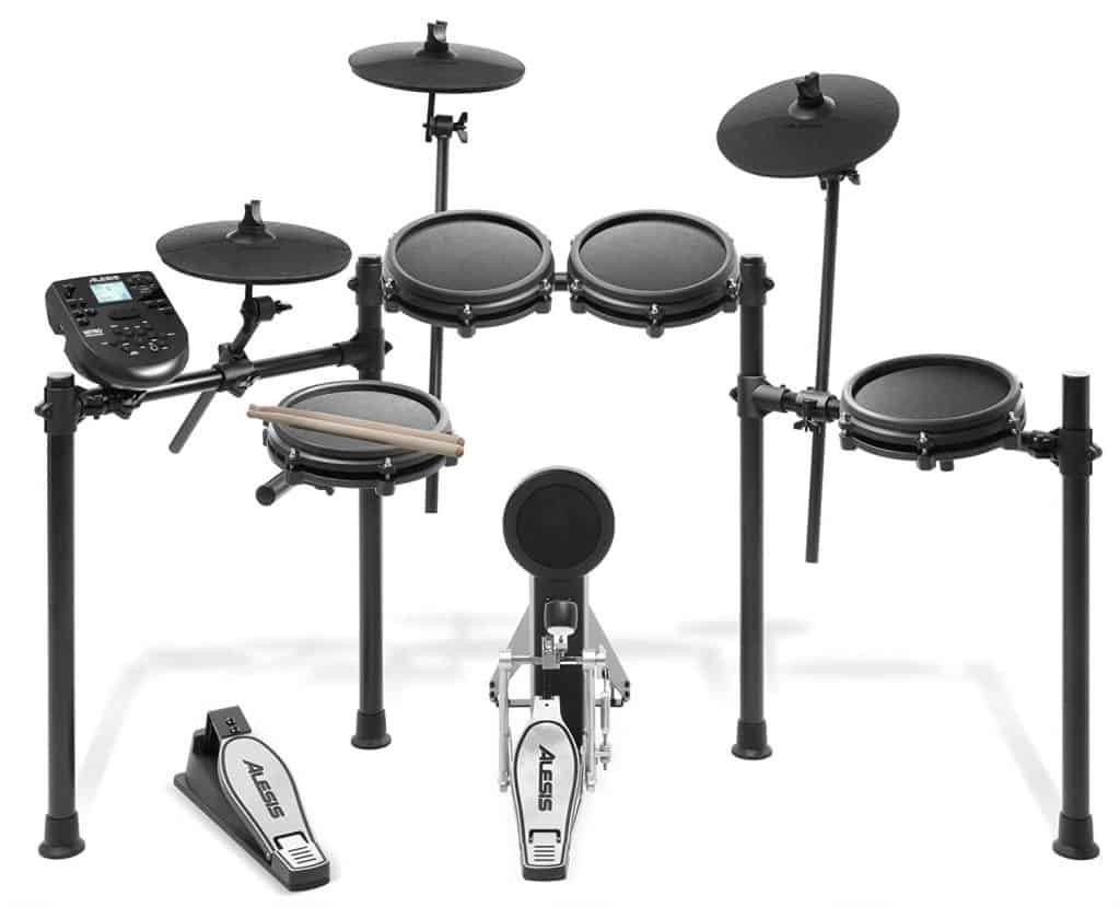 Alesis drum kit