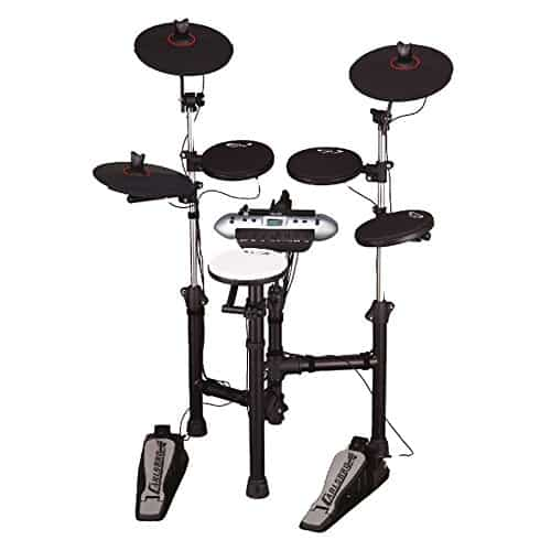 Carlsbro Electronic drum set