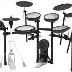 Roland TD-17KVX drum set