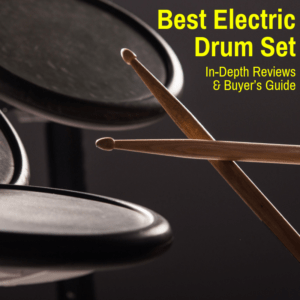 The best electric drum set